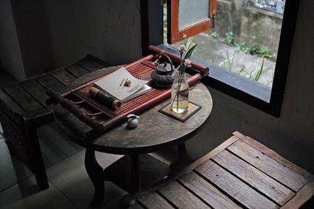 チェンマイのヨガの教室