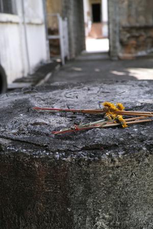 チェンマのお寺