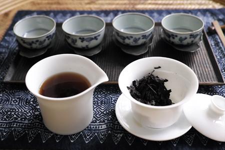 大益茶磚96年
