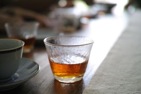 刮風寨古樹紅茶2015年