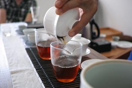 雲南古樹紅茶