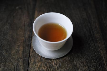 茶学 水の振動