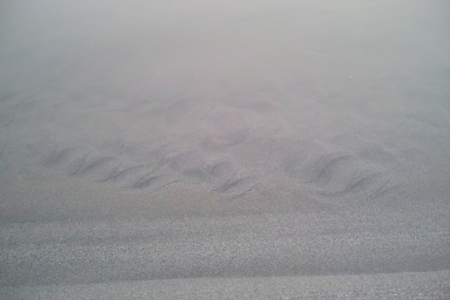 チェンコーンのメコン川