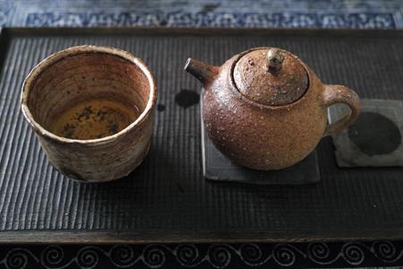 祈享易武青餅2014年3