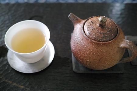 章朗古樹春天散茶2016年