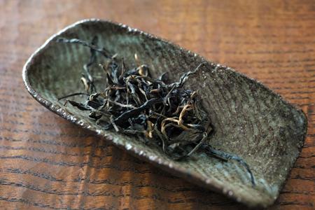 漫撒一水紅茶2016年