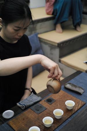 茶学 上海