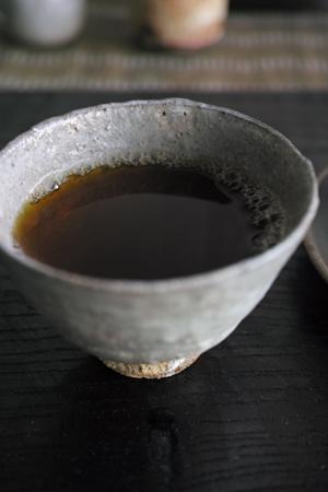 チェコ土の杯