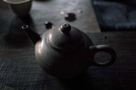一扇磨春の散茶2016年