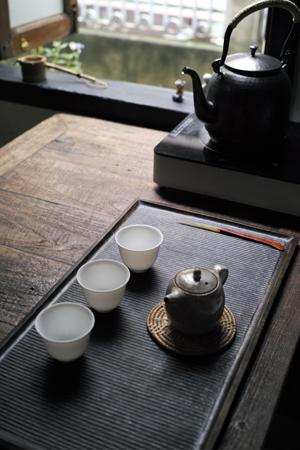 茶学SATI