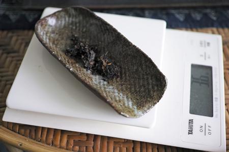 章朗古樹紅餅2016年・青印3.6g
