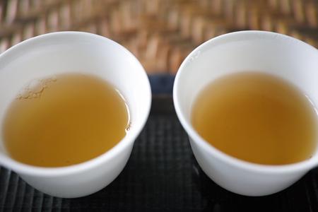 4煎めの茶杯