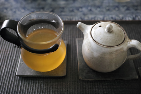 茶頭の茶湯