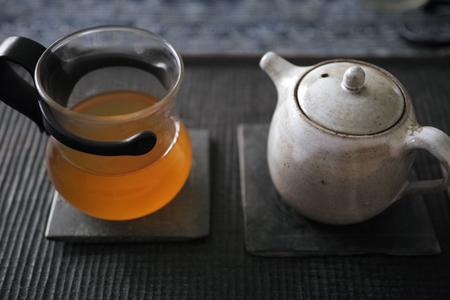 巴達曼邁熟茶2013年一煎め