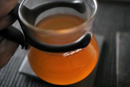 巴達曼邁熟茶2013年一煎めアップ
