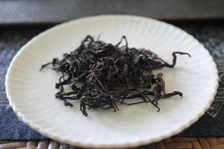 温州人の易武古樹熟茶