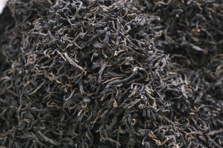 巴達山熟紅茶2010年渥堆2