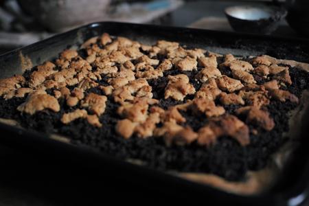 マルちゃんの焼いたお菓子