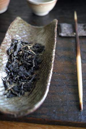 雲南紅茶茶葉