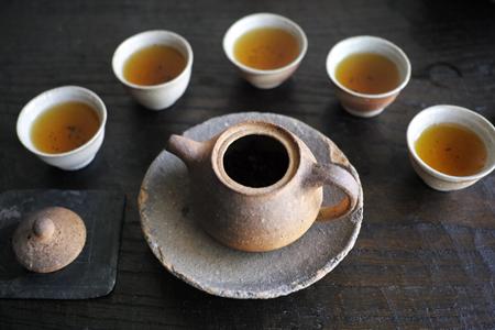 雲南紅茶泡茶