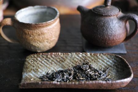 易武古樹青餅2010年試作品