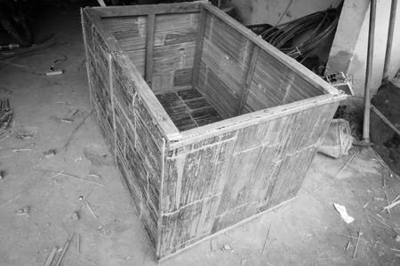 ミャンマーの発酵