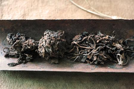孟海老師3号熟茶2018年