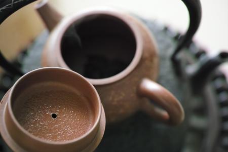 孟海老師班章熟茶2017年