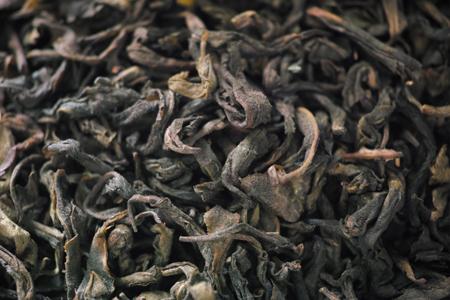 納豆菌の茶葉