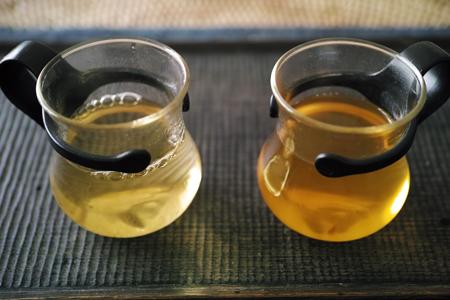 黒麹と乳酸