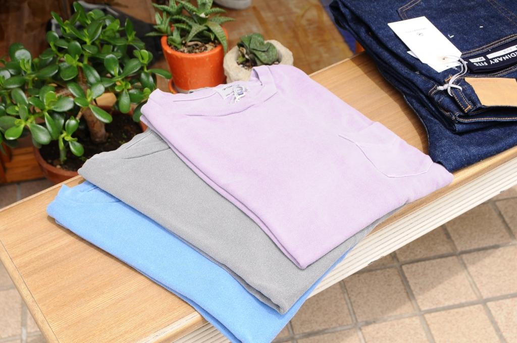 SPELLBOUND ワイドTシャツ