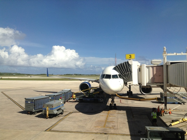 SPN AirPort delta