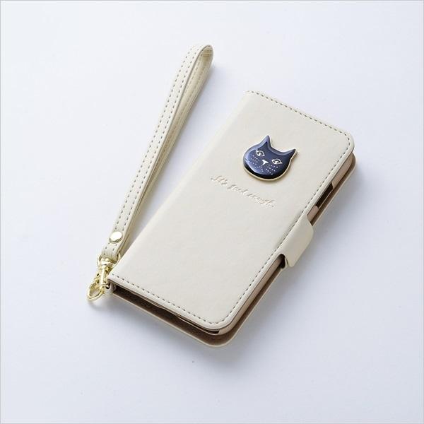 猫雑貨 スマホケース iPhone6 6S