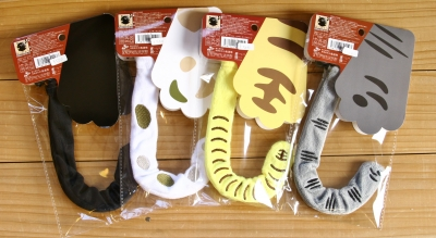 猫雑貨 猫グッズ 肉球 傘 ねこきゅう