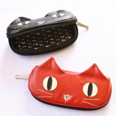 猫雑貨 猫グッズ 眼鏡ケース