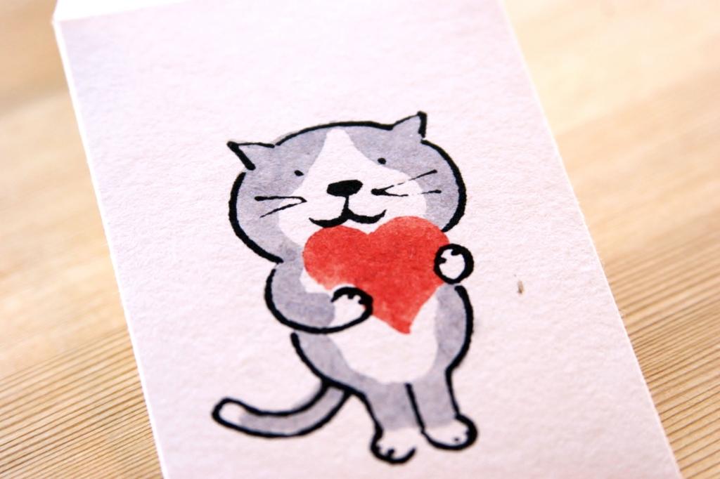 猫雑貨 猫グッズ カミムラアキコ