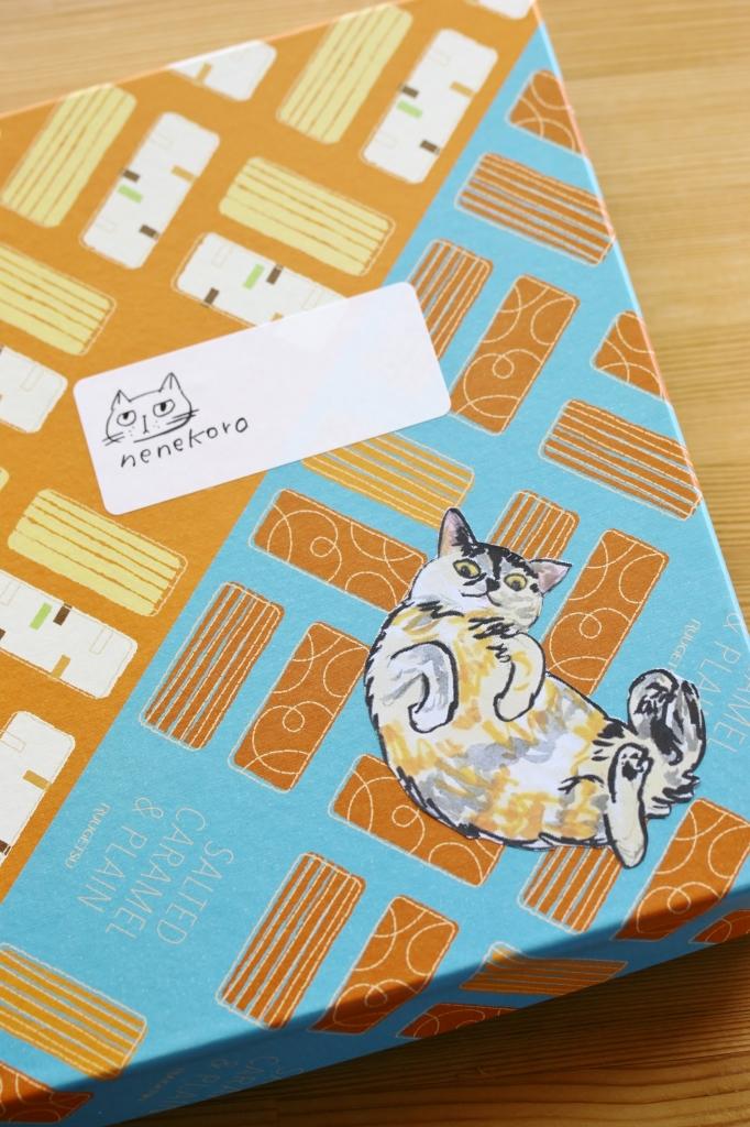 猫雑貨 ハンドメイド アクセサリー nenekoro