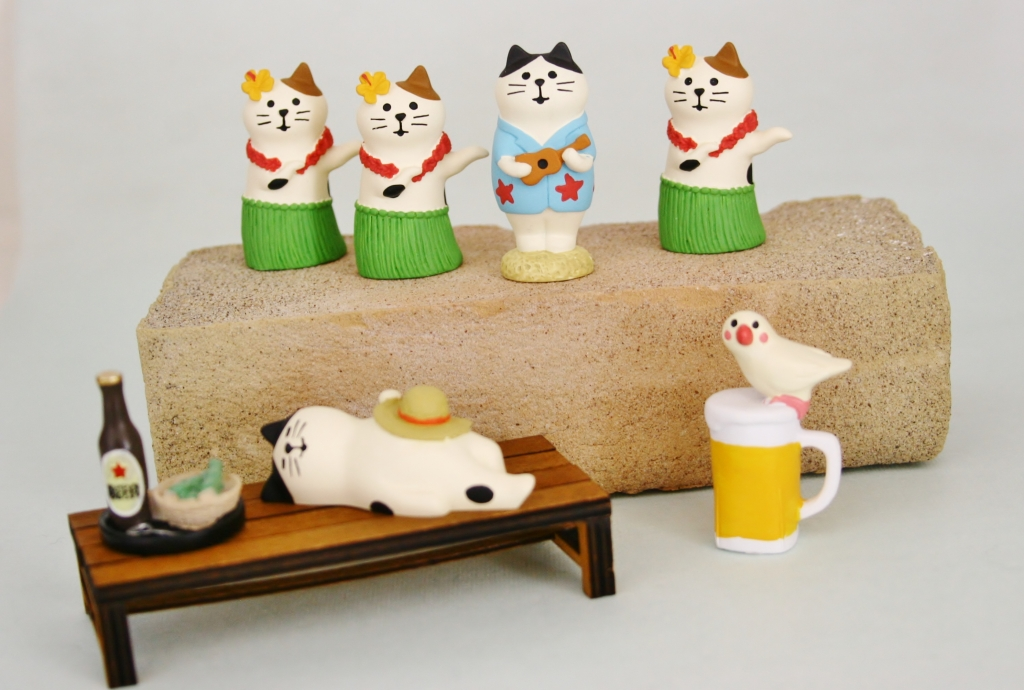 concombre 猫雑貨 秋田 ねこ