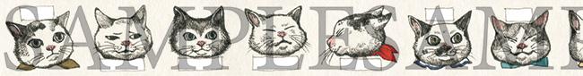 ヒグチユウコ ホルベイン 猫雑貨