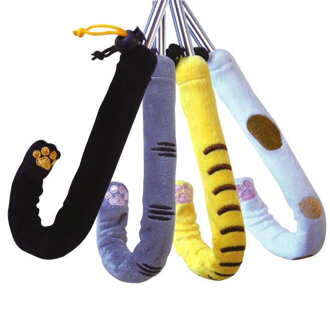 猫雑貨 傘 カバー 肉球