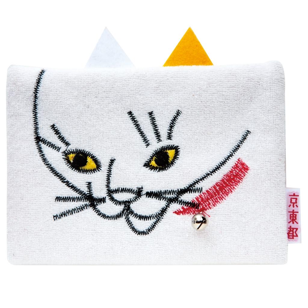 猫雑貨 秋田 かぎしっぽ 歌川国芳 猫飼好五十三疋
