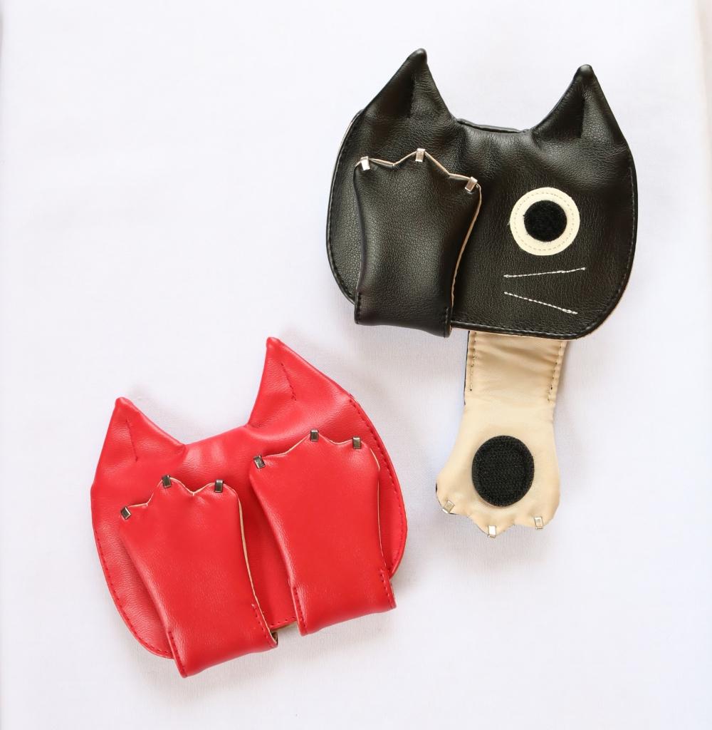 猫雑貨 秋田 かぎしっぽ ノアファミリー