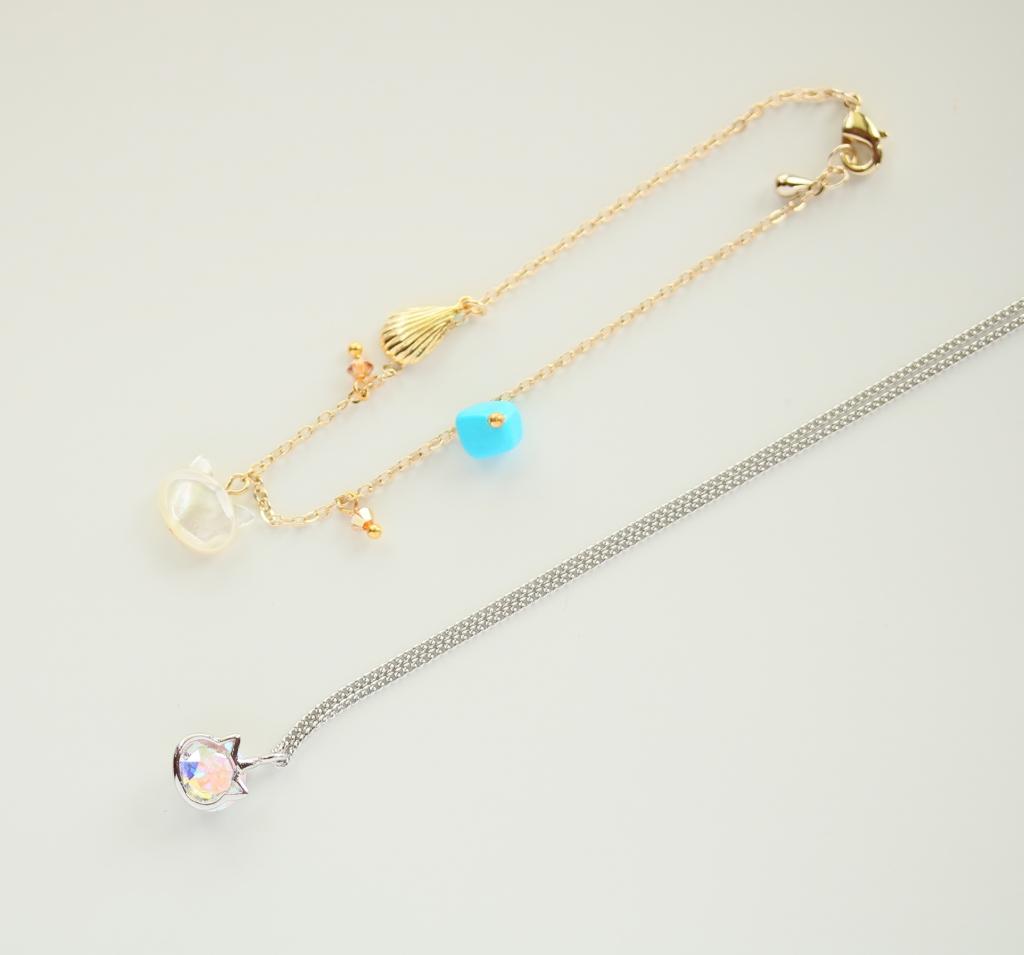 MIMI's accessory ハンドメイド アクセサリー 猫雑貨 秋田 かぎしっぽ