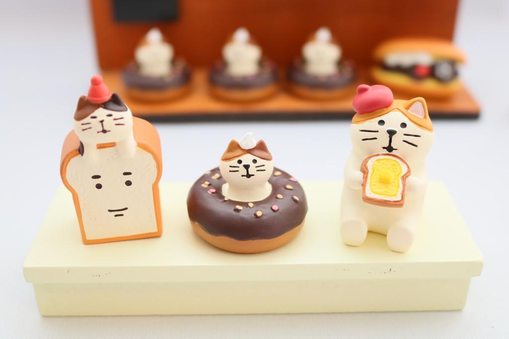 concombre コンコンブル 猫雑貨 猫グッズ 秋田 かぎしっぽ