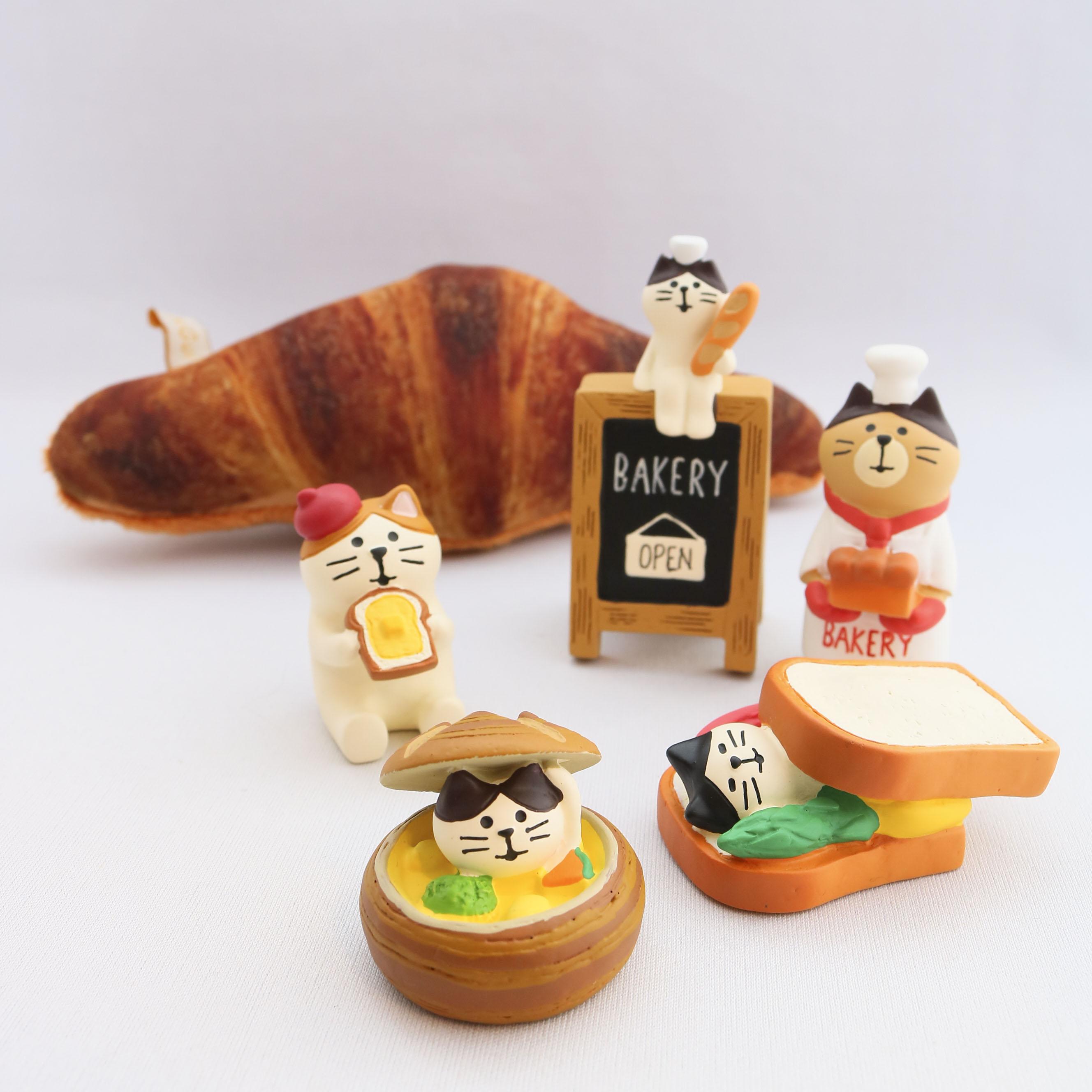 コンコンブル 猫雑貨 猫グッズ 秋田 かぎしっぽ