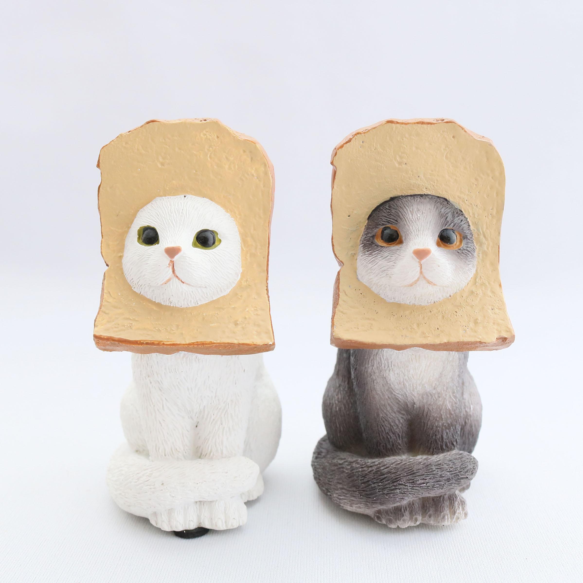メモスタンド 猫雑貨 猫グッズ 秋田 かぎしっぽ