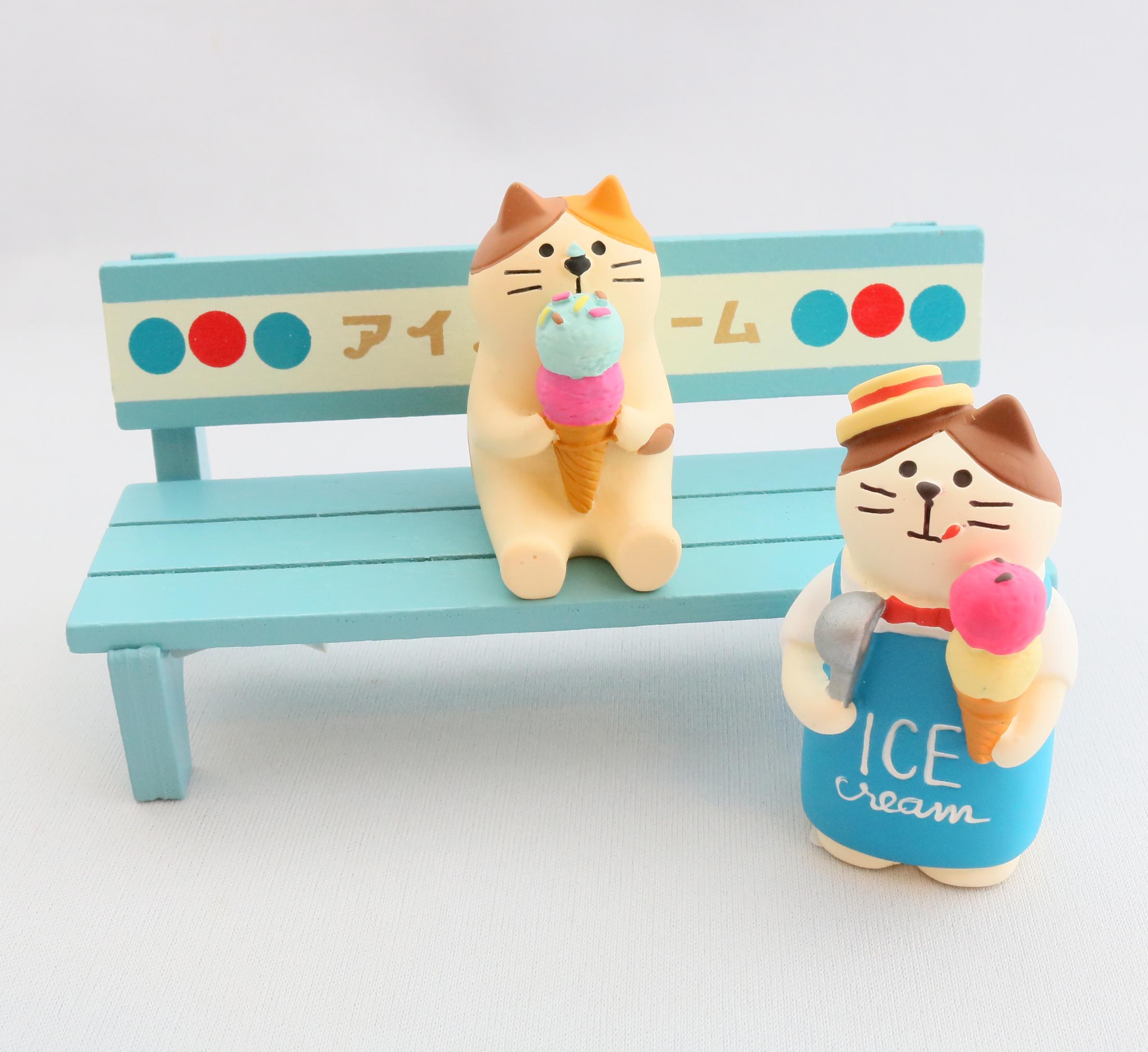 コンコンブル 秋田 猫雑貨 猫グッズ かぎしっぽ