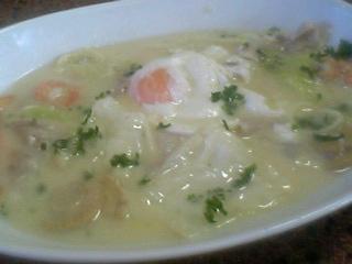 スープ麺1