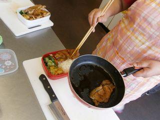 生姜焼き2
