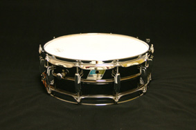 '70s Ludwig Black Beauty